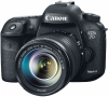 Зеркальный фотоаппарат Canon EOS 7D Mark II Kit 18-135 IS STM