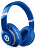 Наушники Beats Studio 2 Wireless Over-Ear Headphones Blue (MHA92ZM/A)