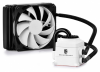 СВО для процессора Deepcool CAPTAIN 120 WHITE 2011-V3/2011/1366/1156/1155/1150/775/FM1/FM2/FM2+/AM2/AM2+/AM3;/AM3+: