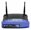 Маршрутизатор Wi-Fi LinkSys WRT54GL 54Mbps