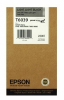 Картридж Epson StPro 7800/ 7880/ 9800/ 9880 light light black, 220мл. (C13T603900)