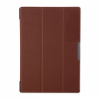 BeCover Smart Case Lenovo Tab 2 A10-70 Brown