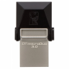 Накопитель USB 3.0 64Gb Kingston DT microDuo (DTDUO3/64Gb)