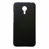 Carbon Leather Case for Meizu MX5 Black