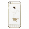 Devia iPhone 6 Bublle Fish Champagne Gold