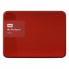 Western Digital My Passport Ultra 2.5 USB 3.0 2TB WDBBKD0020BRD Red (Original Factory Refurbished)