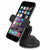iOttie Easy View 2 Universal Car Mount Holder iPhone 6,5,4,Smartphone Black (HLCRIO115)