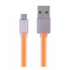 REMAX 154 Quick cable for micro orange