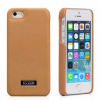 iCarer iPhone 5/5S/5SE Luxury Brown