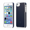 Xoomz iPhone 5/5S/SE Luxury Electroplating Blue