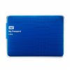 Western Digital My Passport Ultra 1TB WDBZFP0010BPR Blue (Original Factory Refurbished)