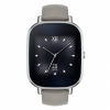Asus ZenWatch 2 WI502Q Stainless Steel Silver/Beige Leather