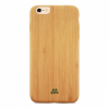 Evutec iPhone 6S (0,9 mm) Wood эбонит