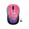 Logitech M325 Wireless Mouse Spontaneous Pink