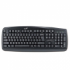 Genius KB110 USB Black