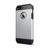 SGP Spigen Touch Armor iPhone 5 Silver