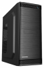 Корпус GameMax MT508-500W ATX с блоком питания GM-500