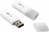 Накопитель USB 3.0 128GB Silicon Power Blaze B06 White (SP128GbUF3B06V1W)