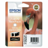 Картридж Epson StPhoto R1900 gloss optimiser (double) (C13T08704010)