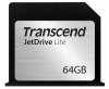 "Карта памяти Transcend JetDrive Lite 64Gb Macbook Air 13"" Late10-Early14 (TS64GJDL130)"