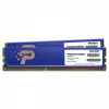 Память Patriot Signature Line 2x4Gb DDR3 1600MHz, PC3-12800, (9-9-9-24), 1.5V, (PSD38G1600KH)