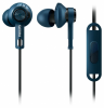 Наушники PHILIPS SHQ2405BL/00