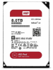 Жесткий диск 8Tb WD Red Pro NAS WD8001FFWX, 7200Rpm 128Mb SATA 6Gb/S