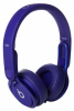 Наушники Beats Mixr High-Performance Professional Headphones Indigo (MHC92ZM/A)