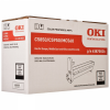 Тонер-картридж OKI C5850/C5950 XL (43870024) Black