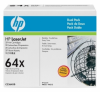 Картридж HP LJ P4015/ P4515 series DUAL PACK (CC364XD)