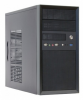Корпус Chieftec iArena CT-01B, с БП iArena GPA-450S 450Вт, mATX, черный (CT-01B-450GPA)