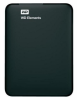Жесткий диск 3TB WD Elements WDBU6Y0030BBK-EESN Black USB3.0
