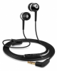 Наушники SENNHEISER CX400-II Precision black