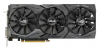 Видеокарта Asus GeForce GTX1080 8Gb ROG STRIX GAMING (STRIX-GTX1080-8G-GAMING)