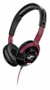 Наушники Sennheiser HD 229 black purple