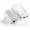 Набор Powerline адаптеров Tp-Link TL-WPA4220 KIT
