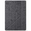 Чехол OZAKI O!Coat-Travel Seoul для iPad Air (OC111SO) Dark Grey