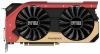 Відеокарта Gainward GeForce GTX1060 Phoenix GS 6Gb GDDR5 (4260183363736)