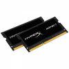 Память So-Dimm Kingston HyperX Impact Black 2x8Gb DDR3-1600 (HX316LS9IBK2/16)
