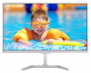 "Монитор 23.6"" Philips 246E7QDSW/00 White"