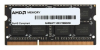 Память So-Dimm AMD 1x4Gb DDR3 1600 MHz (R534G1601S1SL-UOBULK)