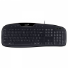 Клавиатура Genius KB-M205 USB Black (31310465109)