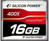 Карта памяти SILICON POWER Compact Flash 16Gb 400x (SP016GBCFC400V10)