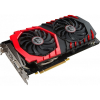 Видеокарта MSI GeForce GTX1060 3GB GDDR5 GAMING X