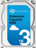 Жесткий диск 3Tb Seagate Enterprise Capacity 7200Rpm 128Mb SAS3 (ST3000NM0025)