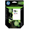 Картридж HP 78XL DJ970 color (C6578A)