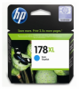 Картридж HP 178 XL Large Cyan (CB323HE)