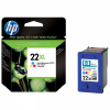 Картридж HP 22XL color (C9352CE)