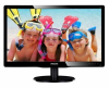 "Монитор 22"" Philips 226V4LSB/01 Black"