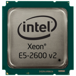 Процессор Intel Xeon E5-2697v2 CM8063501288843 (s2011, 2.7-3.5Ghz) Tray